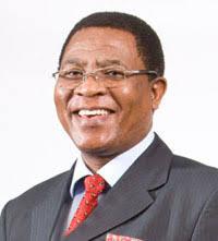 Mr Sindiso Ngwenya